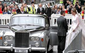 Rolls-Royce Silver Cloud III 1965 LHD