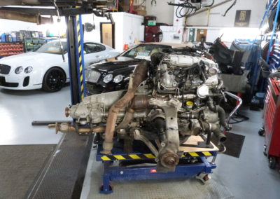 New Turbo on 2009 GTC